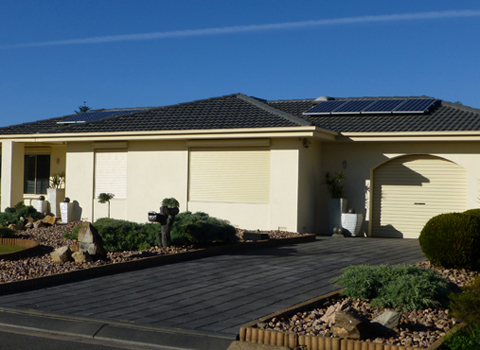 Roller Shutters for Adelaide Homes